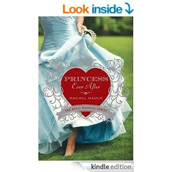 Princess Ever After (Royal Wedding Book 2)