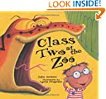 Class Two At The Zoo (Age 5-8)