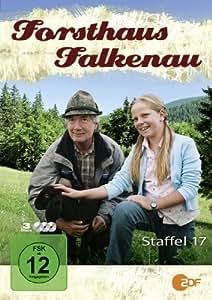 Forsthaus Falkenau Staffel 17
