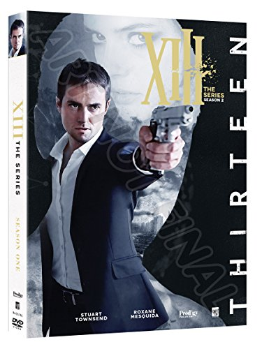 DVD : Xiii: The Series: Season Two (Dubbed, )