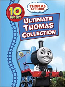 Thomas & Friends: Ultimate Thomas Collection