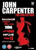 The John Carpenter Collection [DVD] [1976] - John Carpenter