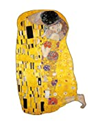 Artopweb Panel Decorativo Klimt The Kiss Legno
