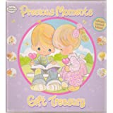 Precious Moments Gift Treasury by A Golden Book