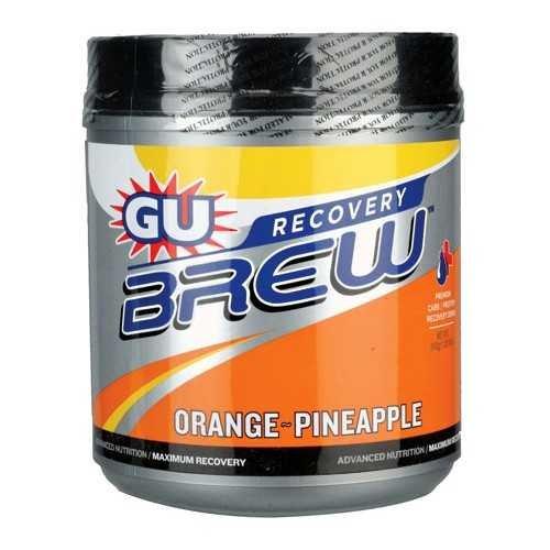GU Recovery Brew Powder