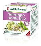 Bad Heilbrunner Schwangerschafts Tee 2
