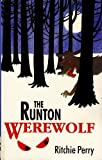 img - for The Runton Werewolf (Galaxy Children's Large Print Books) book / textbook / text book