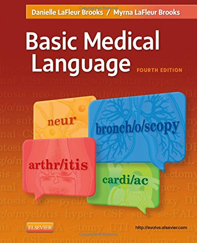 Basic Medical Language, 4e