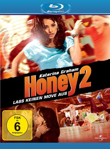 Honey 2 [Blu-ray]