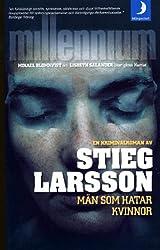 Man Som Hatar Kvinnor (Millennium, 1)