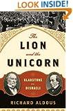 The Lion and the Unicorn: Gladstone vs. Disraeli
