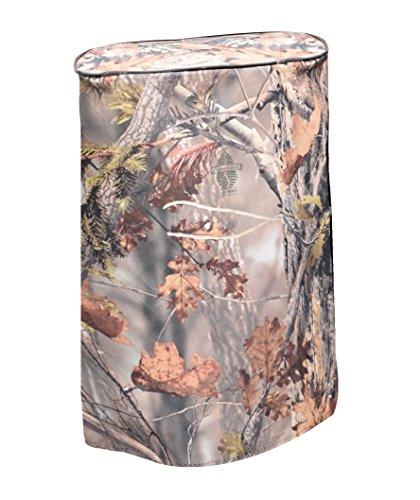 ADCO 2611 Camouflage Single 20 Game Creek Oaks Propane Tank Cover (Rv Propane Cover Single compare prices)