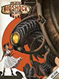 img - for The Art of Bioshock Infinite book / textbook / text book
