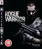 echange, troc Rogue Warrior (PS3) [import anglais]