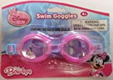 Disney Minnie Mouse Bow-tique Swim Goggles