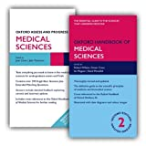 Oxford Handbook of Medical Sciences and Oxford Assess and Progress: Medical Sciences Pack (Oxford Medical Handbooks) (0199670668) by Wilkins, Robert