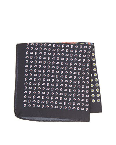 Ortiz & Reed Seidentuch Poc-406130 mehrfarbig
