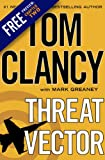 Threat Vector Free Preview: Chapter Two