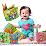 High Quality 6 Colors Soft Baby Child...