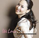 We Love SEIKO -35th Anniversary 松田聖子究極オールタイムベスト 50Songs-|松田聖子