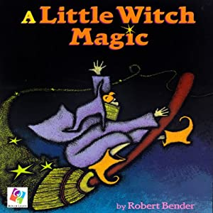 A Little Witch Magic Hörbuch