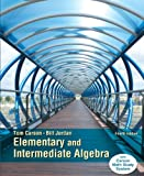 img - for Elementary and Intermediate Algebra (4th Edition) book / textbook / text book