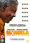 Mandela: Long Walk to Freedom [DVD]