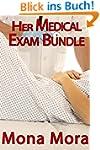 Her Medical Exam Bundle: (3 Naughty M...