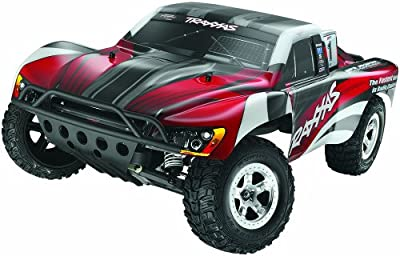 Traxxas 58024 Slash Pro 2 Wheel Drive Short Course Truck