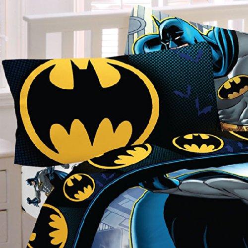 Superhero Bedding Twin 8634 front