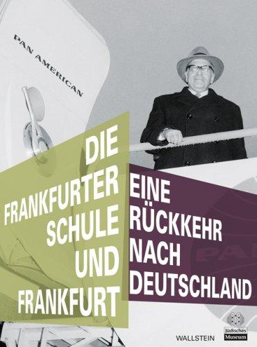 Portal f r politikwissenschaft die frankfurter schule for Mode und bekleidung schule frankfurt