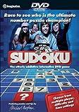 Sudoku DVD Interactive Game
