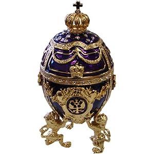 Royal Purple Faberge Style $49.99