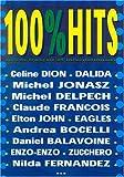 echange, troc Musicom - 100% Hits - Succes Francais