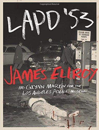 LAPD '53 (Abrams Image)