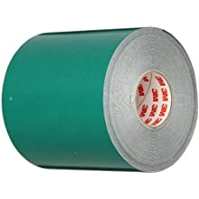 3M 79976 Scotchlite Reflective Striping Tape, 4-Inch by 50-Foot, Green