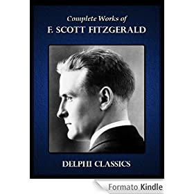Delphi Complete Works of F. Scott Fitzgerald UK (Illustrated)