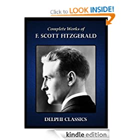 Complete Works of F. Scott Fitzgerald UK (Illustrated)