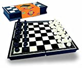 Magnetic Travel Games - Magnetic Chess