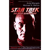 "Star Trek. The Next Generation 69. Die Verschw�rung. Sektion 31, Band 2.von ""Andy Mangels"""