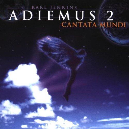 adiemus合唱简谱