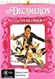 The Decameron (1971) ( Il Decameron ) ( Decamerone )