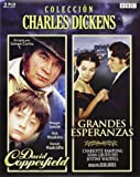 Colección Charles Dickens [Blu-ray]