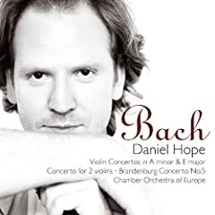 Violin Concerto No.2 in E major BWV1042 : III Allegro assai