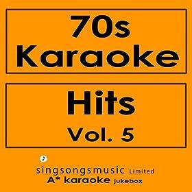 Karaoke Version]: A* Karaoke Jukebox: Téléchargements MP3