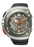 CITIZEN (シチズン) 腕時計 PROMASTER プロマスター アクアランド Eco-Drive エコ・ドライブ ダイバーズウォッチ PMV65-2231 メンズ