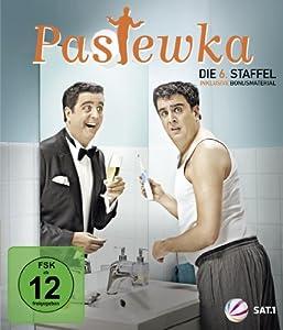 Pastewka - 6. Staffel [Blu-ray]