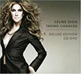 echange, troc Celine Dion - Taking Chances