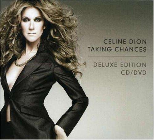 Taking Chances (CD/DVD)