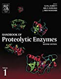img - for Handbook of Proteolytic Enzymes book / textbook / text book